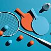 Racquet Sports Center - Tennis