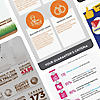 Infographix Directory - Data Visualization & Infographic Showcase