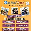 One Roof Travel | Cheap Airfare Flight & Hotel Deals