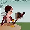 Book Binge - A calorie-free indulgence