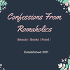 Confessions From Romaholics | Lover of Beauty, Books and Food