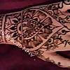 Spirit Vision Henna