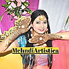 MehndiArtistica | Youtube