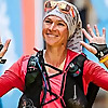 Stephanie Case - Ultra Runner Girl