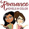 Romance Novels in Color