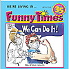 The Funny Times - The Cartoon & Humor Newspaper