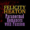 Felicity Heaton | Paranormal Romance Books