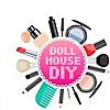 DollHouse DIY Miniature | Realistic Miniatures for Doll House