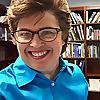 Krista Bontrager | Theology Mom