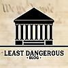 Theology Least Dangerous Blog