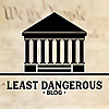 Theology Least Dangerous Blog