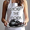 Shoot the cook