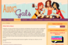 AudioGals - Romance Audiobook Reviews