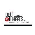 Devil On Wheels™ - Travel, Off The Road...