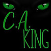 CA King - Fantasy Book Series