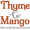 Thyme To Mango