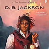 D.B. Jackson is the pen name of an award-winning author of twenty books — including epic fantasies,