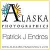 Patrick Endres - Alaska photography blog