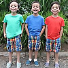 PITTS TRIP'S: the Pittsenbarger identical triplets saga