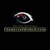 Frameless World - Travel Photography