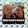 Hope's Stones   A Faithful God & Leukemia