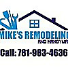 Mike's Remodeling and Handyman Blog