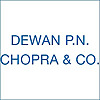 Dewan P. N. Chopra & Co - GST