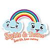 Sophie & Toffee