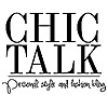 CHIC TALK | Personal style blog that highlights Carolina