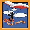 Dru's book musings | Reading is a wonderful adventure!