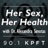Dr. Alexandra Simotas, MD, OB/GYN Blog