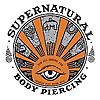 Supernatural Body Piercing