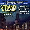 The Strand Mystery Magazine: Books, Interviews & Short Stories