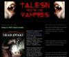Taliesin meets the vampires