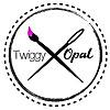 Twiggy and Opal