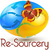 Re-Sourcey | The magic of resourcing materials.