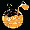 A Small Orange - Home Grown Hosting