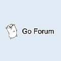 Go Forum   Latest topics