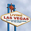 Living Las Vegas - Real Life in the Shadow of the Strip