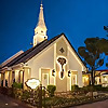 Chapel of the Flowers | Your Dream Las Vegas Wedding Starts Here