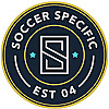 SoccerSpecific | The No.1 rated online soccer coaching source!