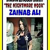 The Nightmare Nook Horror Blog