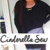 Cinderella Sew DIY Clothing Tutorials