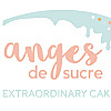 Anges de Sucre | Bespoke Wedding Cakes