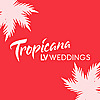 Tropicana LV Weddings | Happily Ever After Starts Here