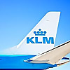 Meanwhile At KLM