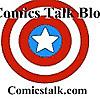 Comics Talk News Blog