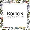 Bolton Landscape Design & Masonry Inc.
