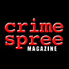 Crimespree Magazine - Magazine for fans of crime fiction