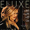 Eluxe Magazine - The world's first ever sustainable luxury publication
